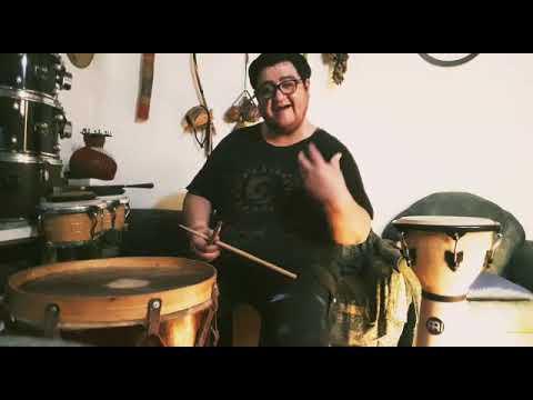 """""""Arte para Todos"""" - Percusión"""