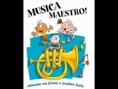 Musica Maestro Grest 2007 - Diocesi di Milano