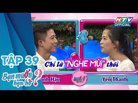 BẠN MUỐN HẸN HÒ 2019 | Sẽ cố gắng nắm tay nhau không bao giờ buông | BMHH 2019 #39 FULL | 27/5/2019