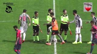 Massese-Ponsacco 0-1 Serie D Girone E
