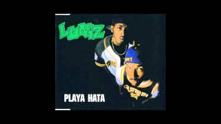 Luniz [ Playa Hata - Maxi Single ] {1995} --((HQ))--