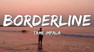 Play Borderline (Blood Orange Remix)
