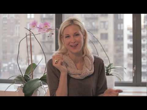 Kelly Rutherford On the Last Time She Cried  Mommalogues