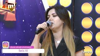 Esmer Tovuzlu - Taniyaq DTV Xanim Sevar - Fezail Miskinli
