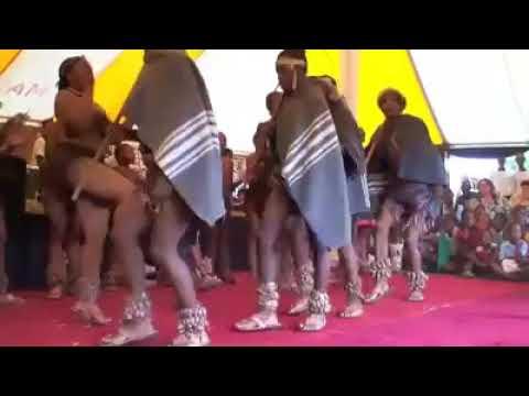 Super Africa Dance