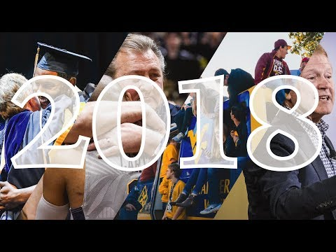 WVU 2018 YEAR IN REVIEW