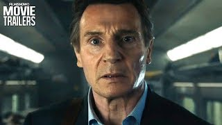 The Commuter Trailer Puts Liam Neeson Back in Action