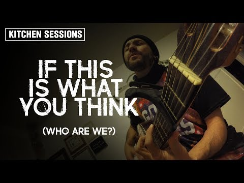 If this is what you think - Kitchen Sessions - cainKuri & Paprika