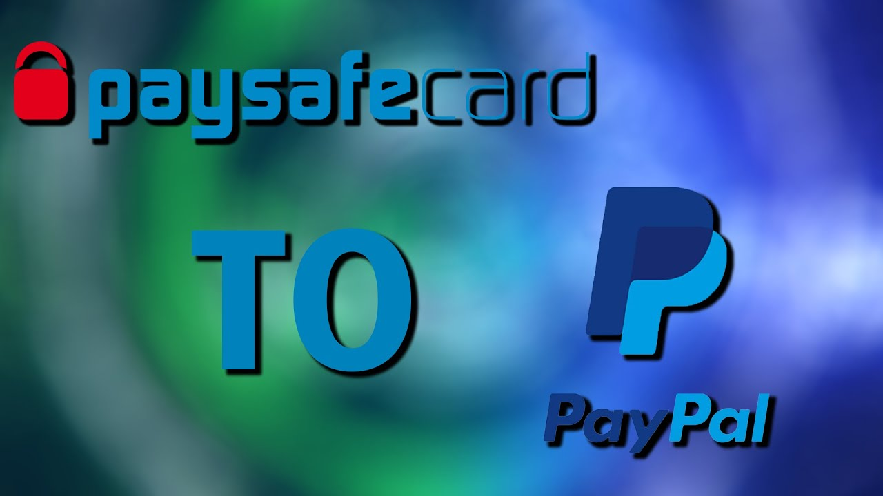 Psc In Paypal