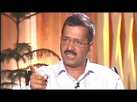 Modi ji should realise that I am not Rahul Gandhi: Arvind Kejriwal to NDTV