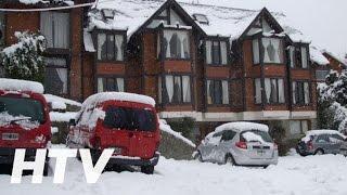 Apart Hotel Bungalows Matute en Bariloche