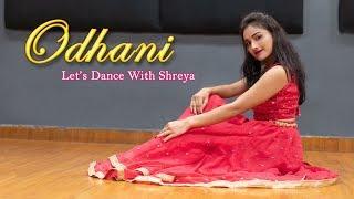 ODHANI | Made In China | Rajkumar Rao & Mouni Roy | Let's Dance With Shreya