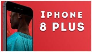 iPhone 8 Plus в 2019 году / Актуально ли?