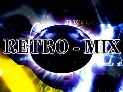 Retro chalga  Mania Mix 2012