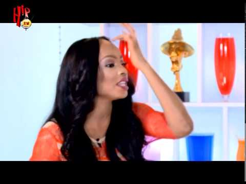 M.I on Hip TV's Trending with Toke Makinwa
