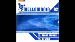 Mellomania Vol.2 CD2 - mixed by DJ Shah [2004] FULL MIX