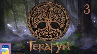 Terafyn: iOS / Android Gameplay Preview Part 3 (by Terafyn)