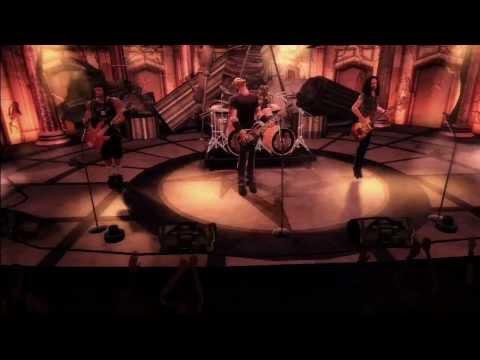 Guitar Hero: Metallica (Launch Trailer) Thumbnail image