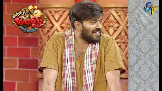 Sudigaali Sudheer Performance | Extra Jabardasth | 9th April 2021 | ETV Telugu