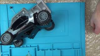 Trying to FIX a Faulty Cheap R/C Car Toy