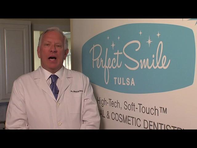 Perfect Smile Tulsa - Elite Snore Guard