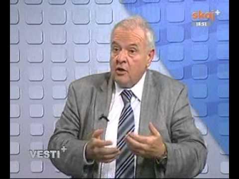TV Sky plus 13 10 2014   gost Dragoljub Djordjevic