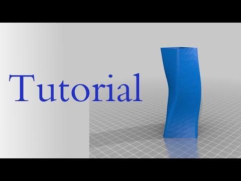 0 - Simplify3D Version 3.0 - Die neuen Funktionen im Überblick