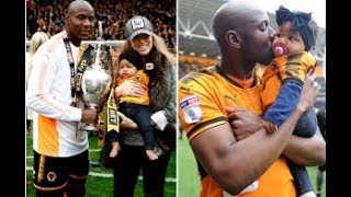 Benik Afobe Releases Statement After 2 Year Old Daughter Amora Tragically Passes Away