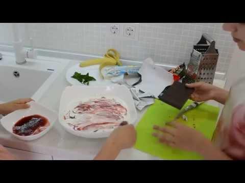Суфле печеночное Детский сад – кулинарный рецепт