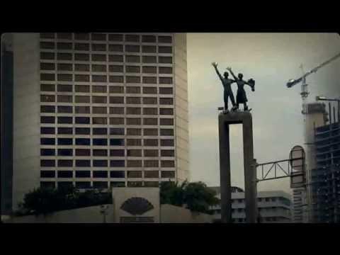 Gambaran Masa Depan Jakarta - 2030 ( Keren Banget )