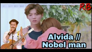 alvida by nobel new promo mp4 mp3 3gp flv download