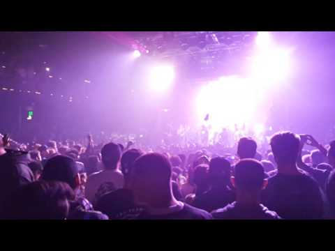 Eddy Baker - Telescopes Live at The Observatory (60fps)