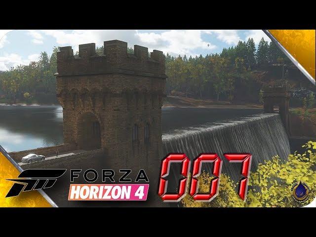 FORZA HORIZON 4 🚘 [007] Fernab der Straßen