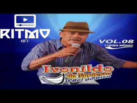 SHOW DE PIADAS IVONILDO DO NORDESTE-SETEMBRO-2016-(NOVO CD)