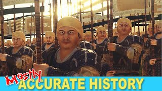 The Yellow Turban Rebellion | MOSTLY ACCURATE HISTORY