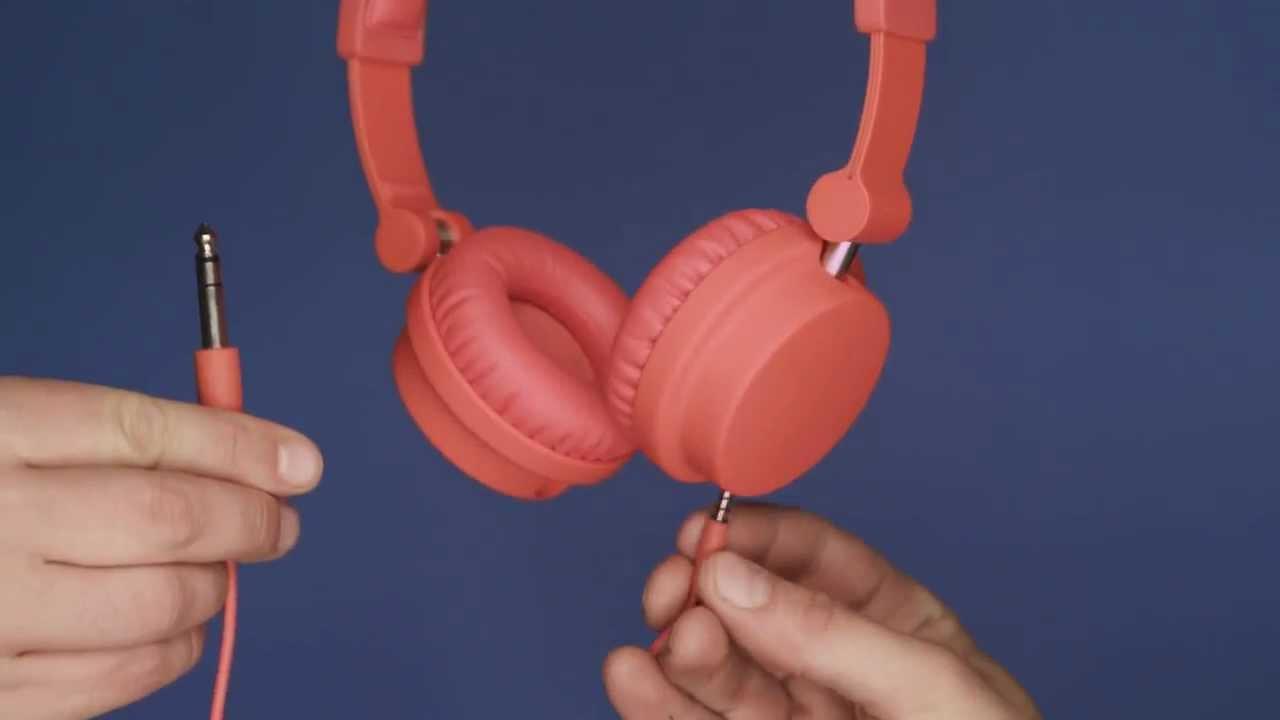 78186e9204b Audifonos Urbanears en nuestras tiendas Player One - YouTube