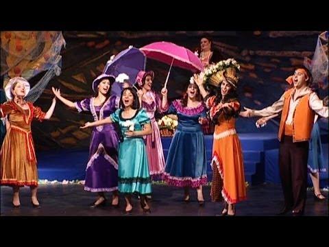 «Կարինե» օպերետի պրեմիերան Պարոնյանի անվան թատրոնում