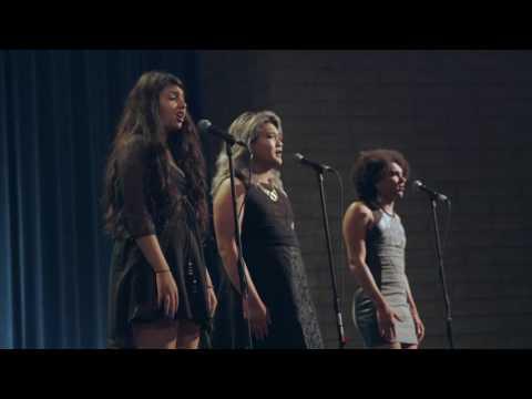 2016 National Poetry Slam Finals - Providence Poetry Slam