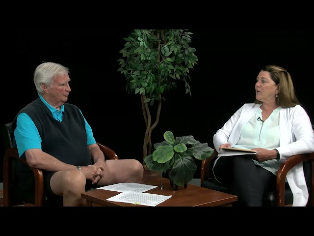 What You Need to Know with Mike Richardson featuring: Mashpee Recreation, Mary Bradbury