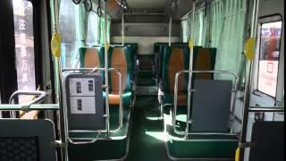 新竹客運 081-FV 立凱電電動公車實錄
