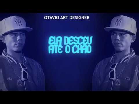 TipoGráfia - MC Lon - Diguidon Otavio Art Designer