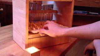 Making The Toy Piano Project 2