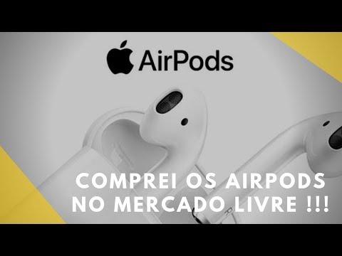 comprei-os-airpods-no-mercado-livre---unboxing-e-review