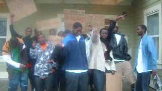 new somali bantu  songs R.I.P.Aw Abaas BY S.B.I BOYZ