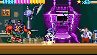 [TAS] SNES Tiny Toon Adventures: Buster Busts Loose! by EZGames69 in 19:49.99