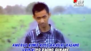 "WANDRA - ""AMERGO KOWE"" Love One Nada 2014"