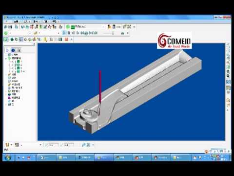 Comeid Powermill Software And 4 Axis Cnc Router For Engraving Violin
