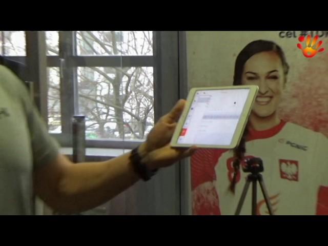 Szkolenie - testy z zastosowaniem Speed Mat i Speed Light