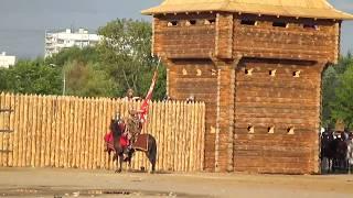 Времена и Эпохи  Пограничная битва 1658 год /Times and Epochs. Border battle in 1658. Moscow