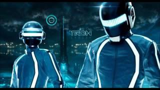Tron Legacy - The Grid Part II [Daft Punk] - New Bonus Track
